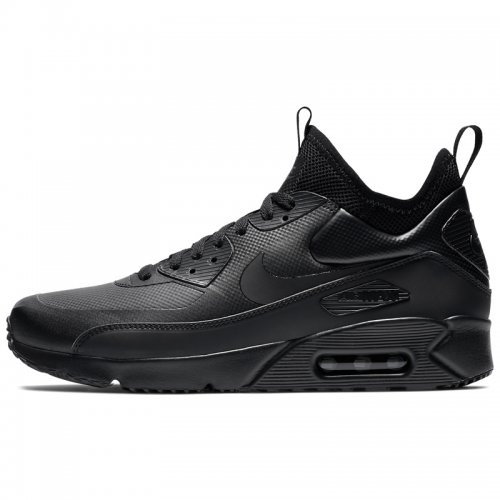 Кроссовки Nike Air Max 90 Ultra Mid - Black