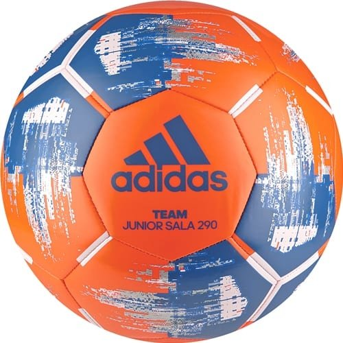 Мяч для футзала Adidas Team Junior Sala 290 Football - Orange