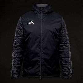 Куртка Adidas Jacket18 Winter Jacket - Black/White