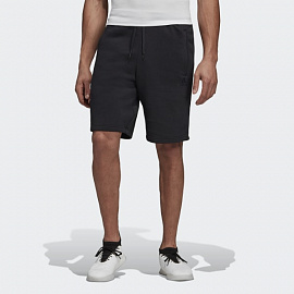 Шорты Adidas TAN Sweat Shorts - Black