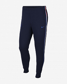 Брюки Nike Chelsea FC Men's Fleece Pants - Dark Blue