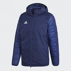 Куртка Adidas Jacket18 Winter - Blue