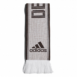 Шарф Adidas CF Scarf Germany - White/Black
