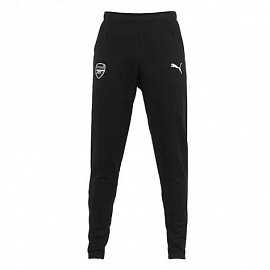 Брюки Puma Arsenal FC Casual - Black