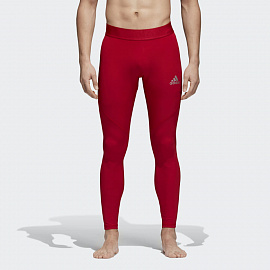 Белье Adidas Alphaskin Sprint - Red