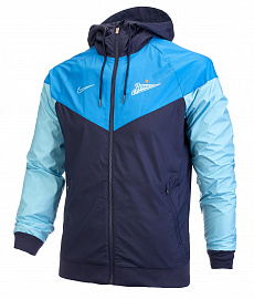 Ветровка Nike Zenit Authentic X Windrunner - Blue