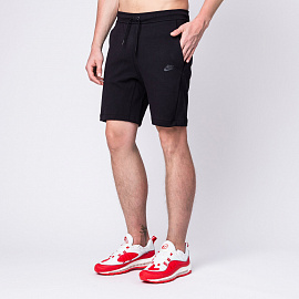 ШОРТЫ NIKE M NSW TECH FLECEE SHORT 928513-011