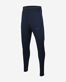 Детские брюки Nike Dri-FIT Chelsea FC Strike - Blue
