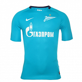 Футболка Nike Zenit St Petersburg 17/18 Home Shirt