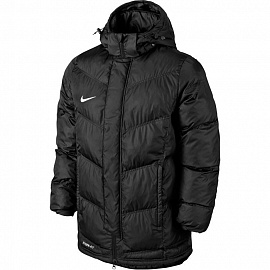 Детская куртка Nike Team Winter Jacket - Black