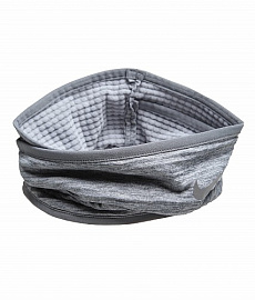 Повязка на шею Nike Run Terma Neck Warmer - Grey